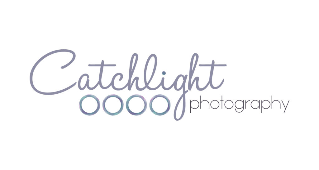 Catchlight Photography Branding, 2016