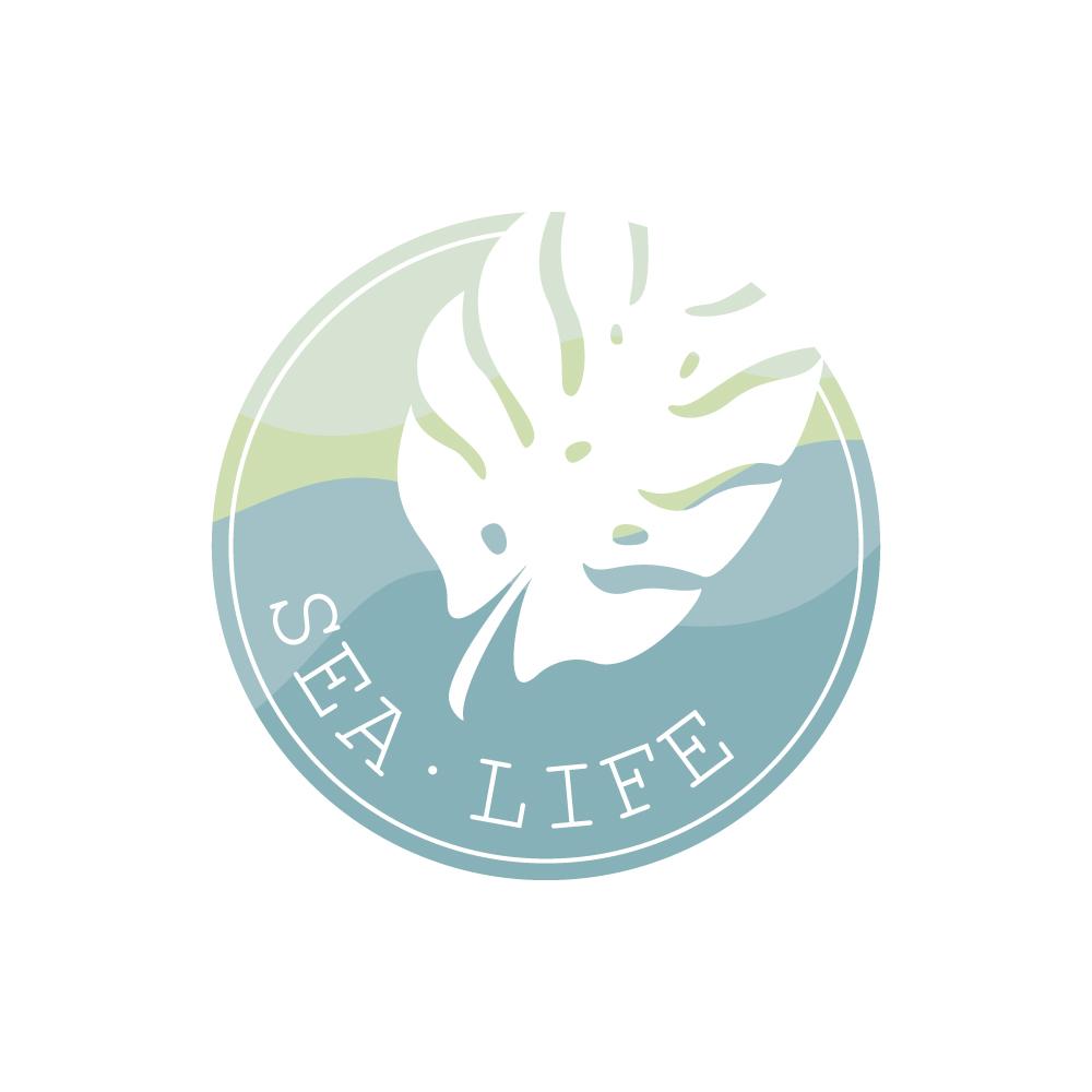 SeaLife Branding, 2017